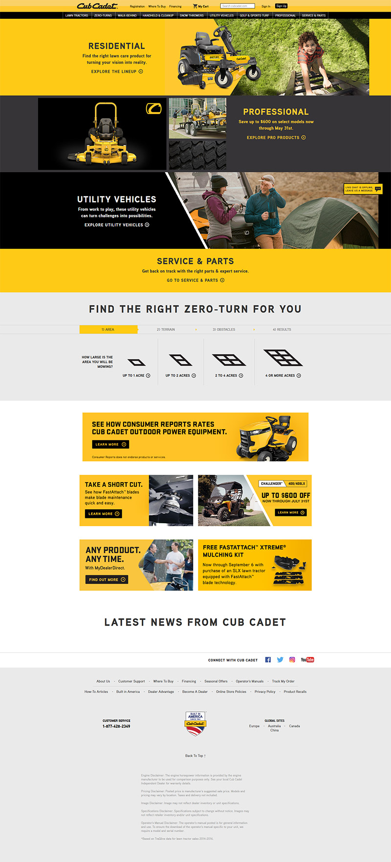 黄色机车机械网站