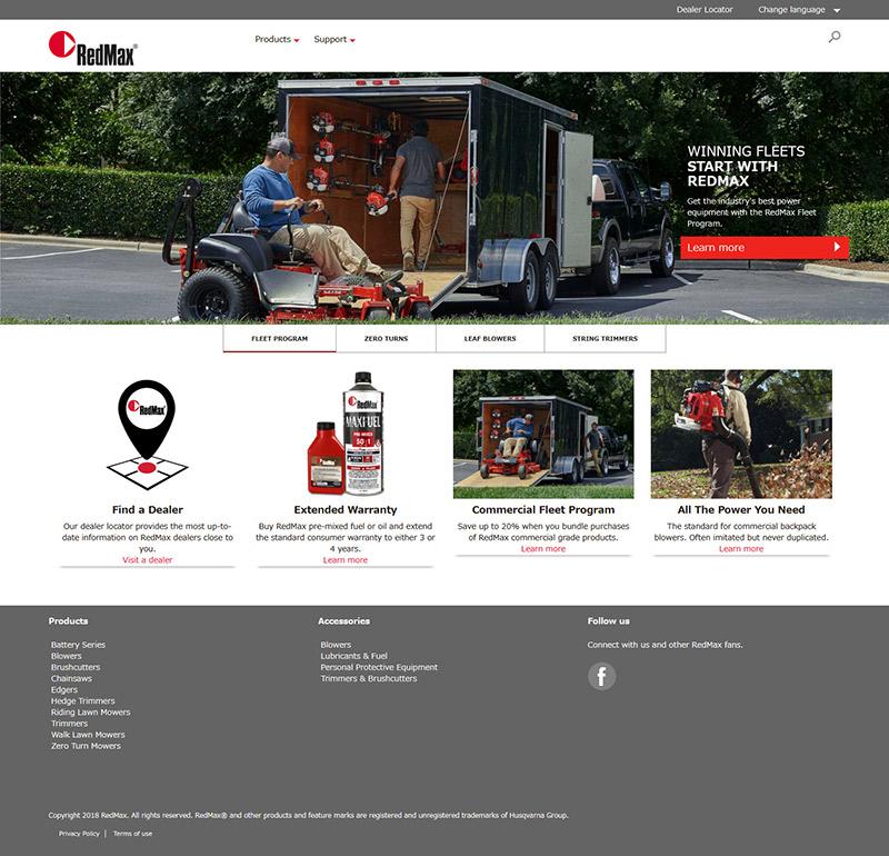 www.redmax.com